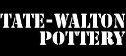 Tate Walton Pottery